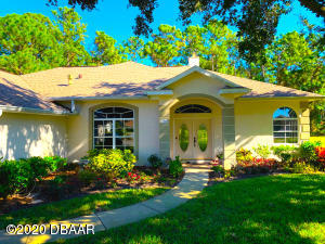 194 Cloveridge Court, Edgewater, FL 32141