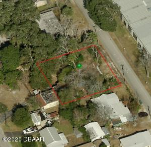 1320 Graham Avenue, Holly Hill, FL 32117