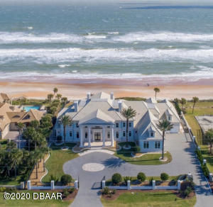Property for sale at 535 Ocean Shore Boulevard, Ormond Beach,  Florida 32176