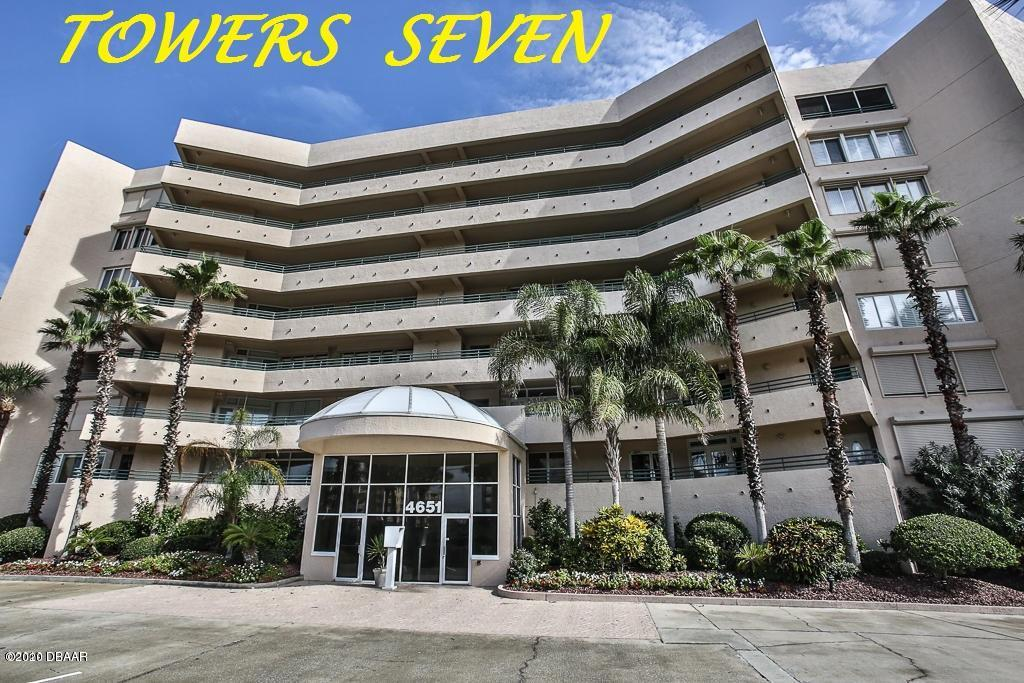 Photo of 4651 S Atlantic Avenue #6020, Ponce Inlet, FL 32127