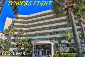 4621 S Atlantic Avenue, 7405, Ponce Inlet, FL 32127