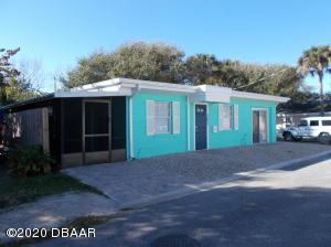 303 Esther Street, New Smyrna Beach, FL 32169