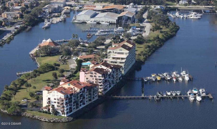 745 Marina Point Drive 7450