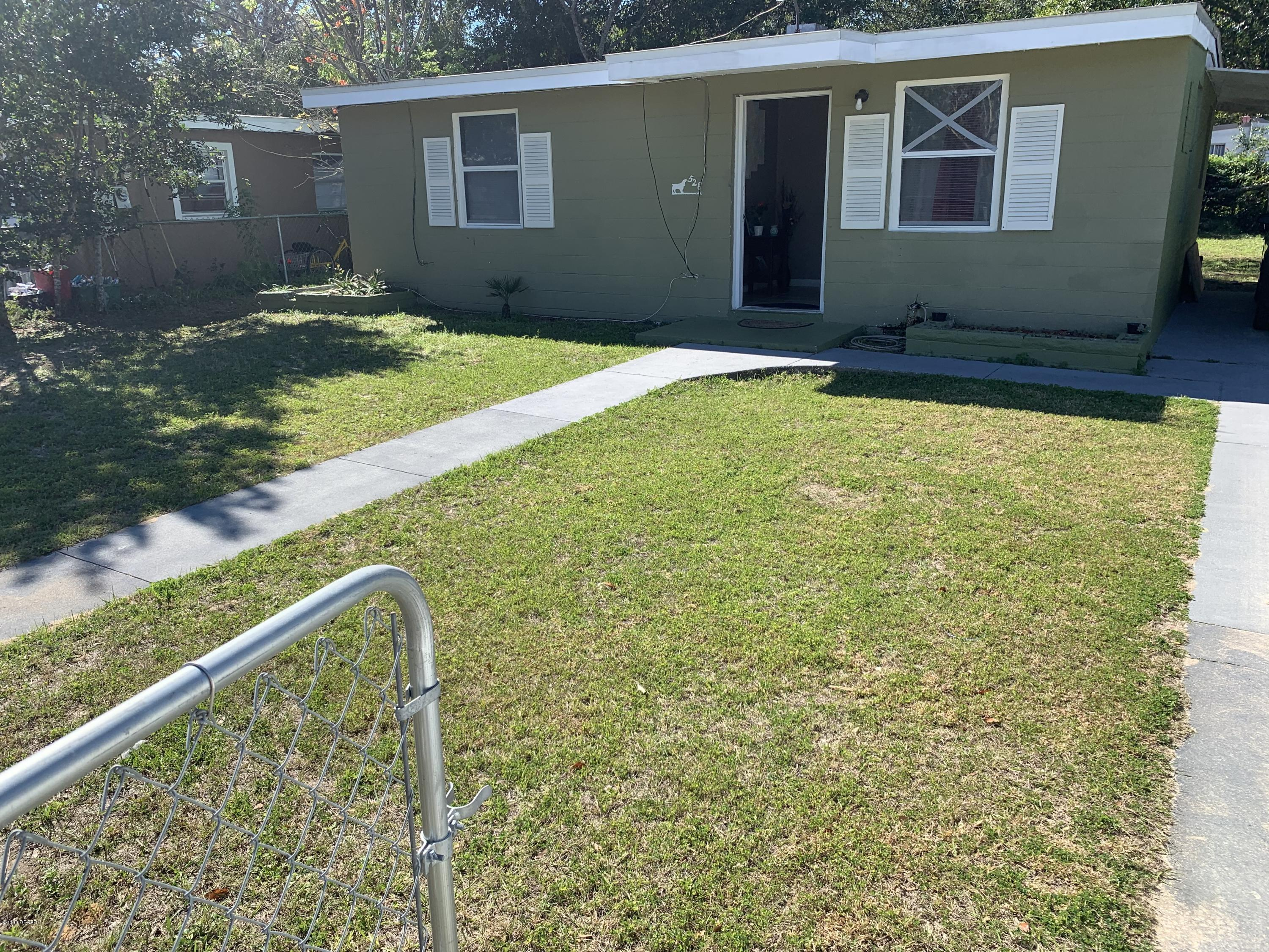 528 Fairmount Road, Daytona Beach, FL 32114