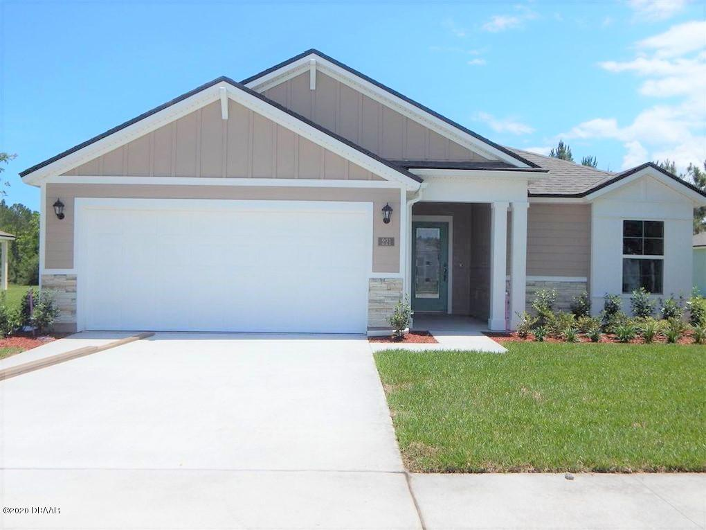 221 Grand Reserve Drive, Bunnell, FL 32110