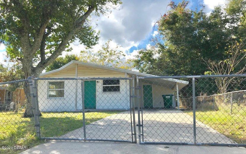 Photo of 1234 Jarecki Avenue, Holly Hill, FL 32117