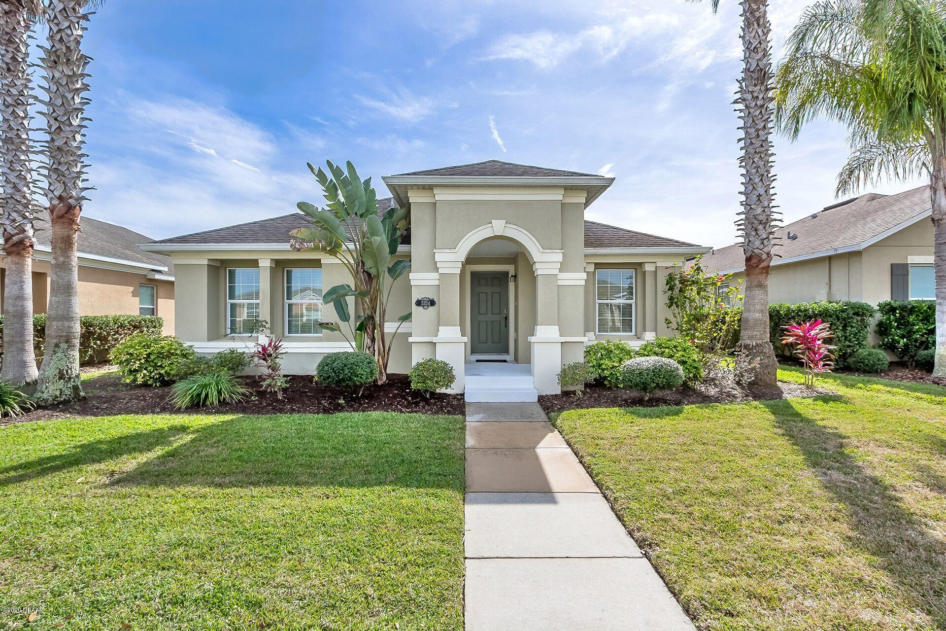 3324 Pintello Avenue, New Smyrna Beach, FL 32168