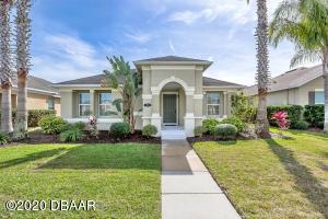 3324 Pintello Avenue, New Smyrna Beach, FL 32168