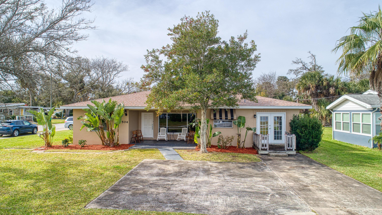 504 Riverside Drive, Holly Hill, FL 32117