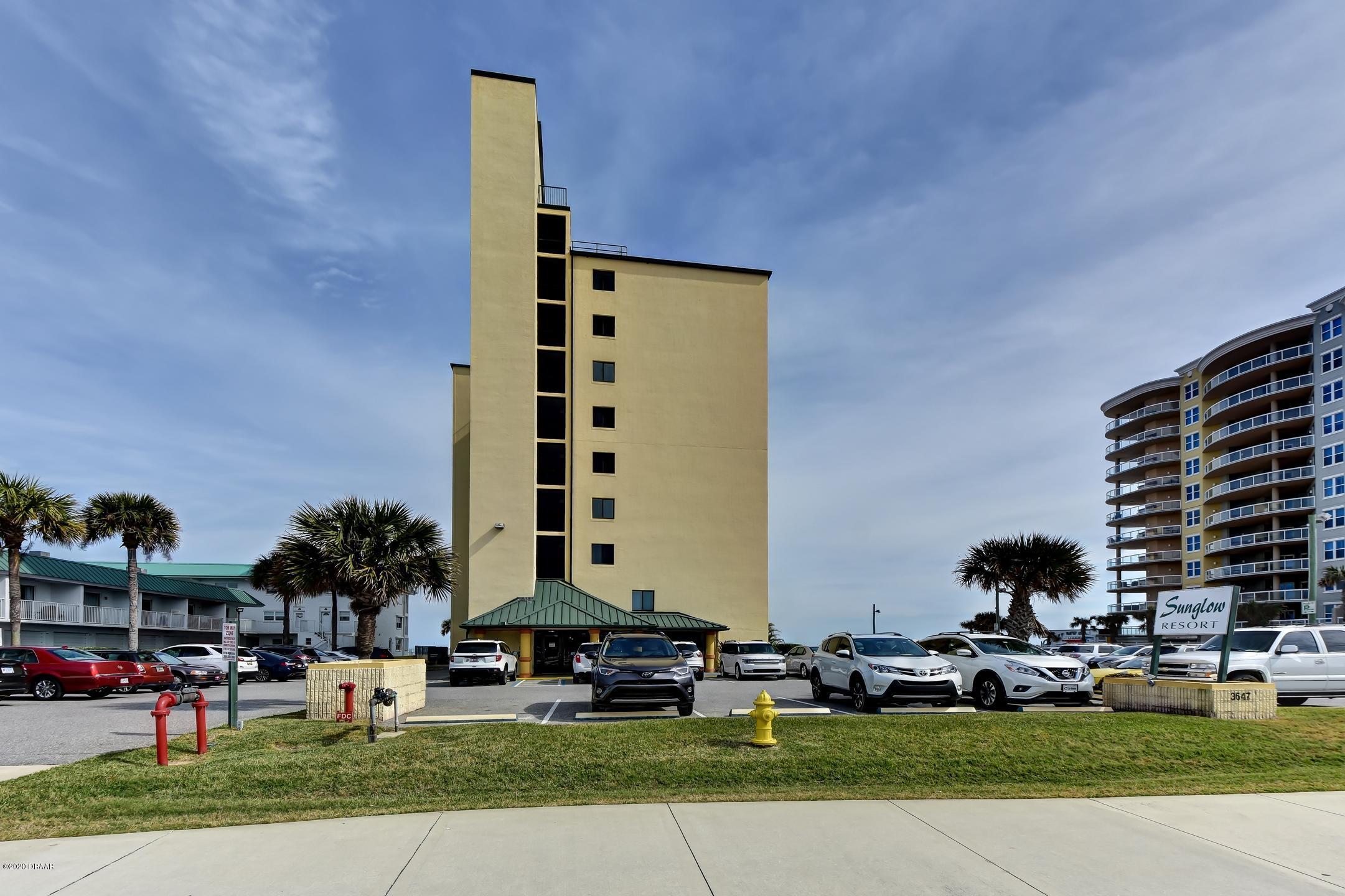 Photo of 3647 S Atlantic Avenue #1C (105), Daytona Beach Shores, FL 32118