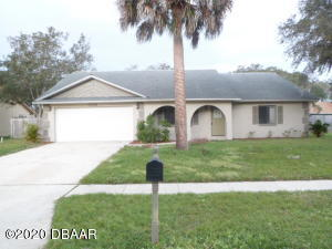 5936 Clays Mill Drive, Port Orange, FL 32127