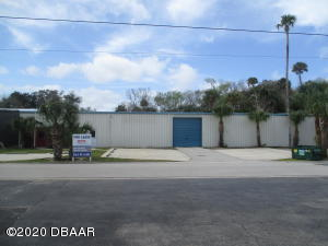 Property for sale at 606 Commercial Drive, Holly Hill,  Florida 32117