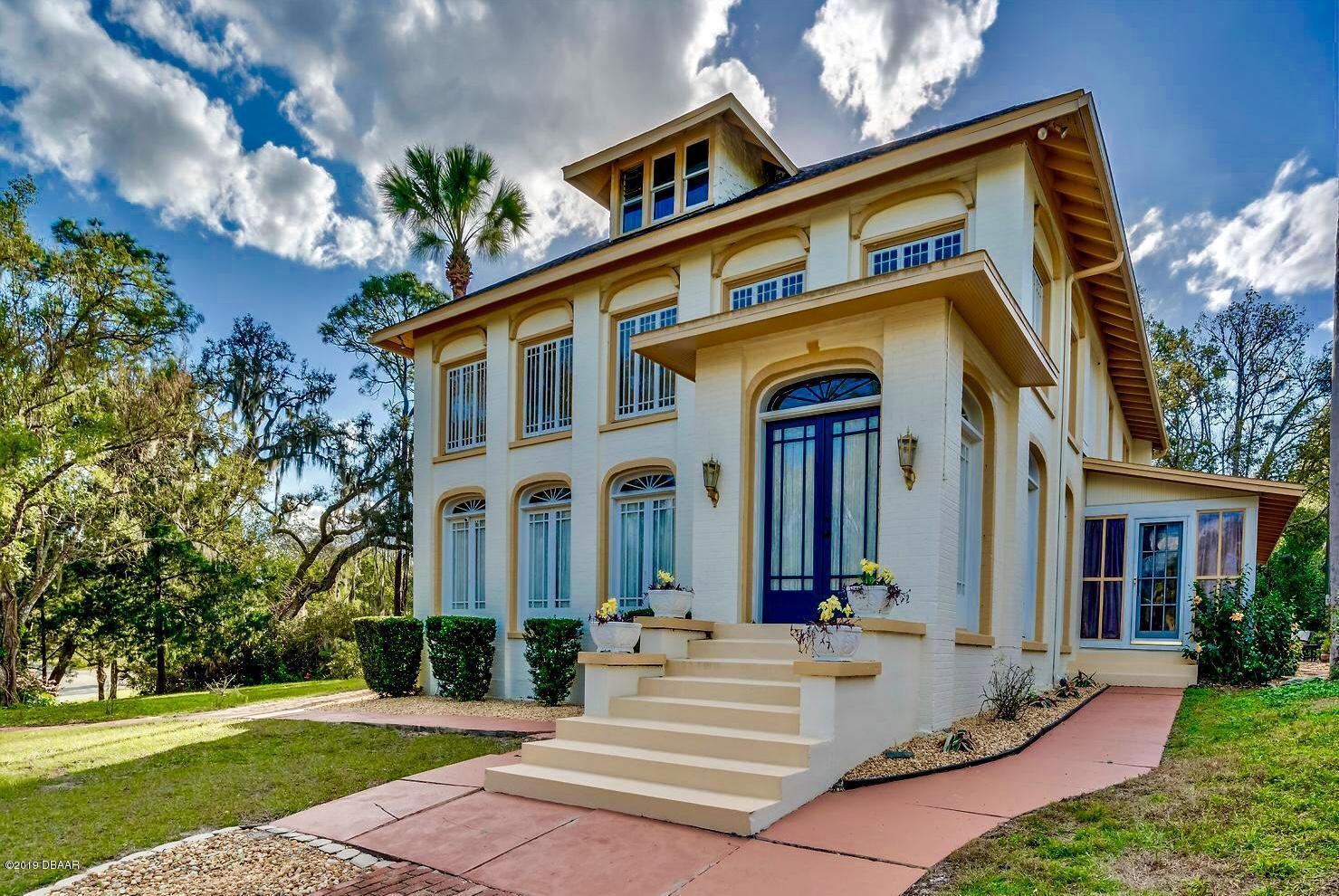 978 Marion Street, Lake Helen, FL 32744