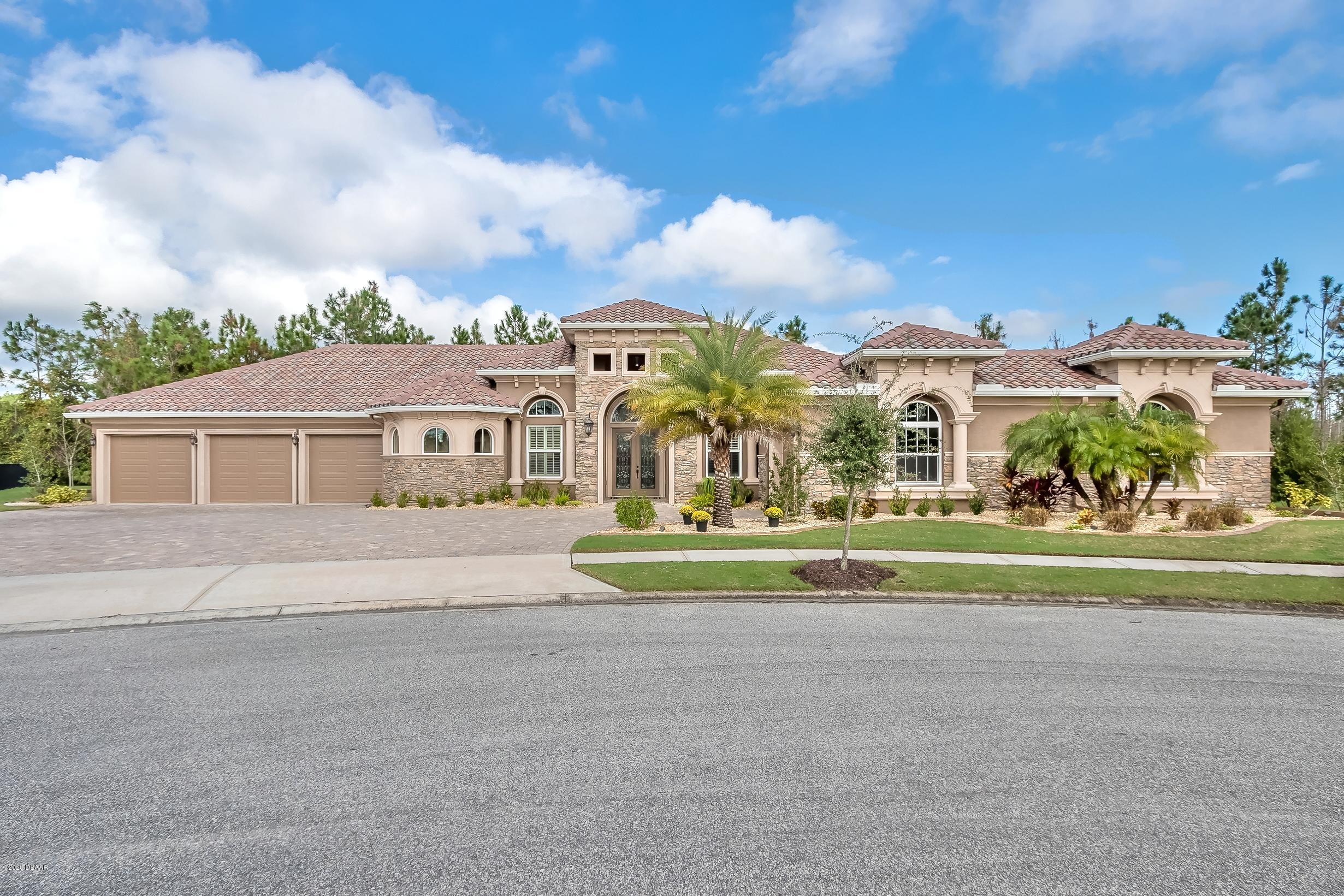 2805 Paradiso Court, New Smyrna Beach, FL 32168