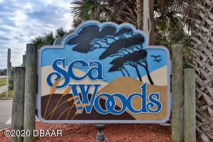 4405 Sea Mist Drive, 2190, New Smyrna Beach, FL 32169
