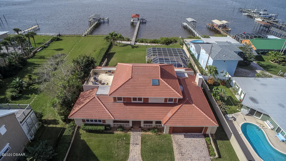 3318 Peninsula Drive, Port Orange, FL 32127