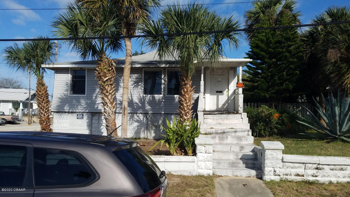 Photo of 503 Earl Street, Daytona Beach, FL 32118