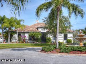 3527 Grande Tuscany Way, New Smyrna Beach, FL 32168