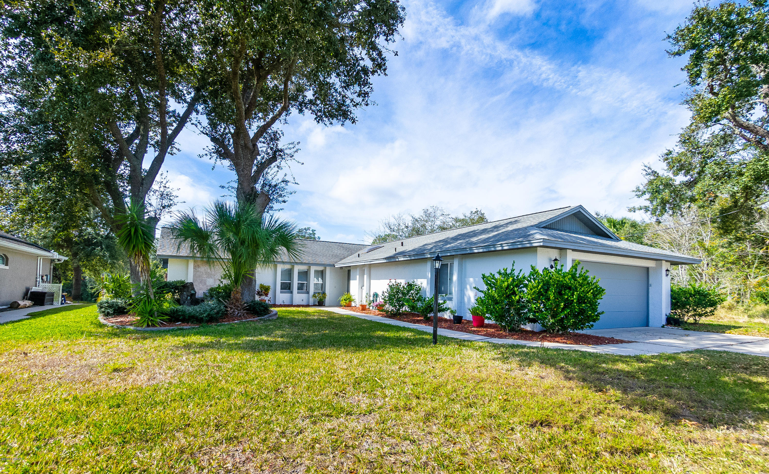 6 Cool Water Court, Palm Coast, FL 32137