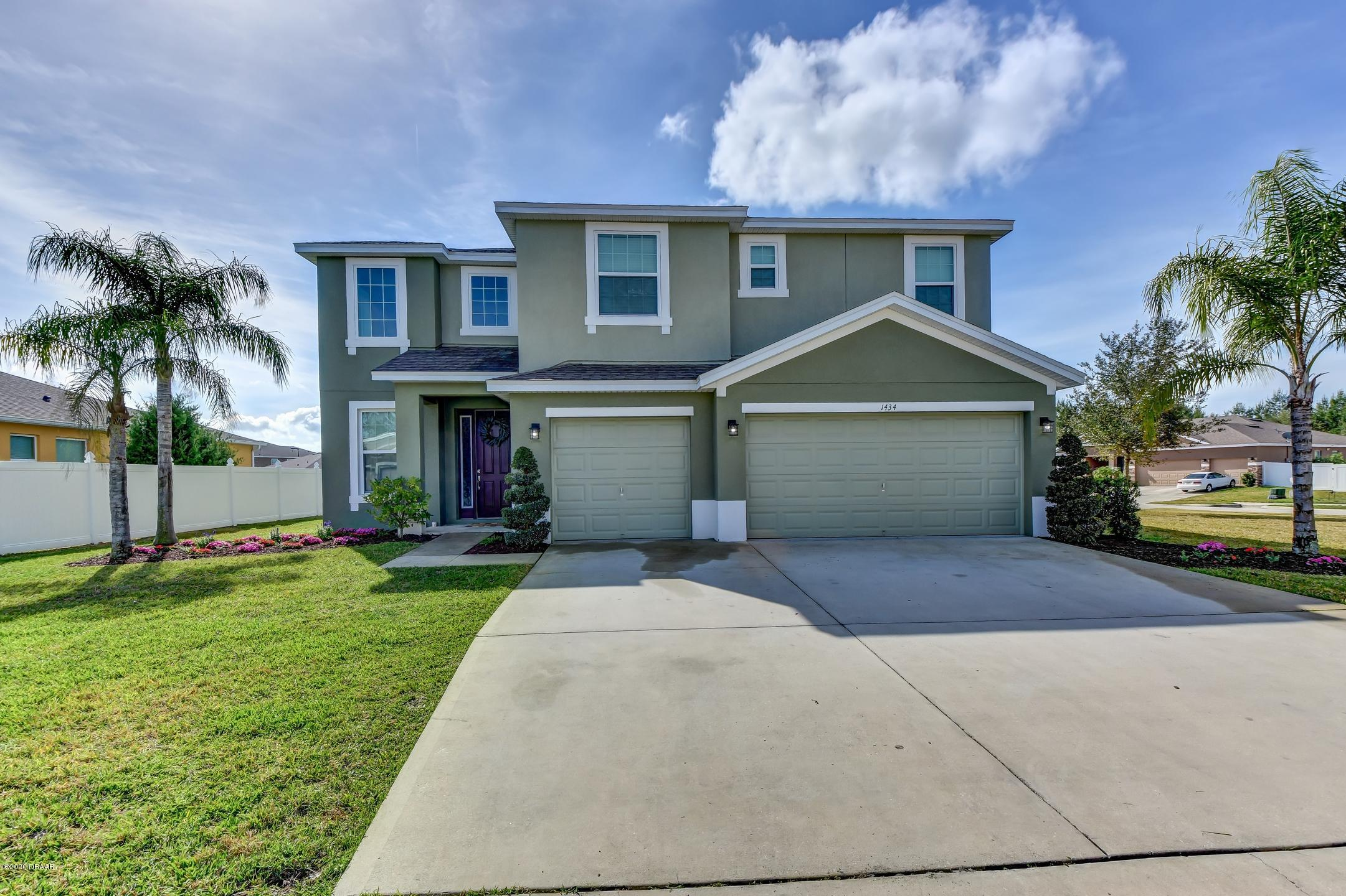 Photo of 1434 Daystar Lane, Deltona, FL 32725
