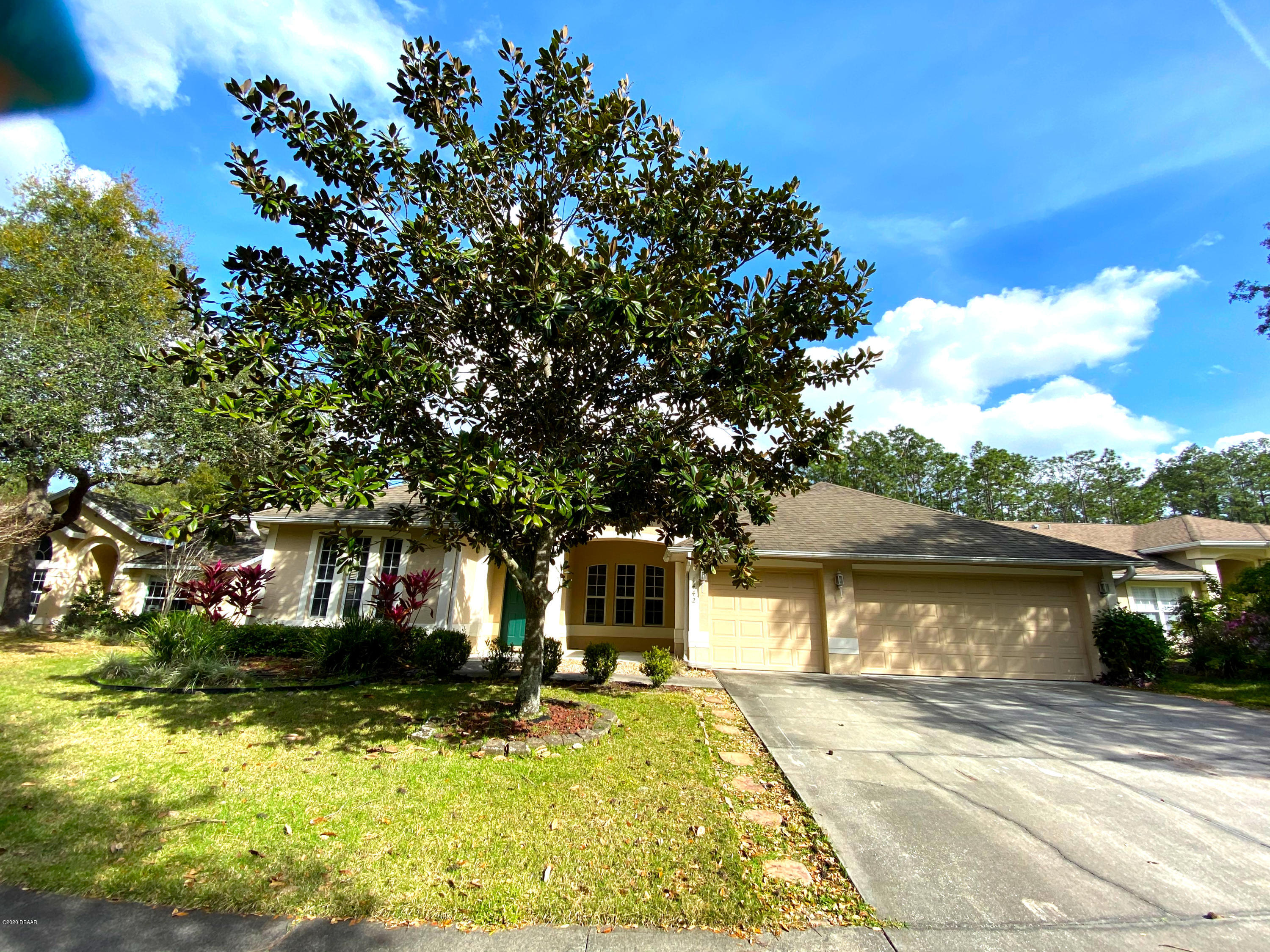 Details for 1442 Bent Oaks Boulevard, DeLand, FL 32724