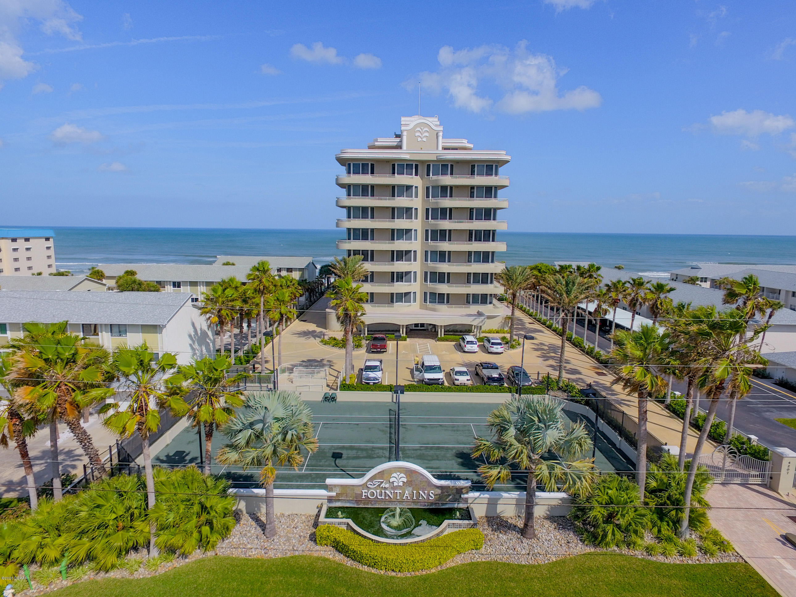 Photo of 4207 S Atlantic Avenue #501, New Smyrna Beach, FL 32169
