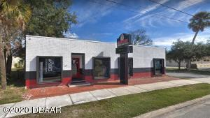 Property for sale at 1237 Ridgewood Avenue, Holly Hill,  Florida 32117