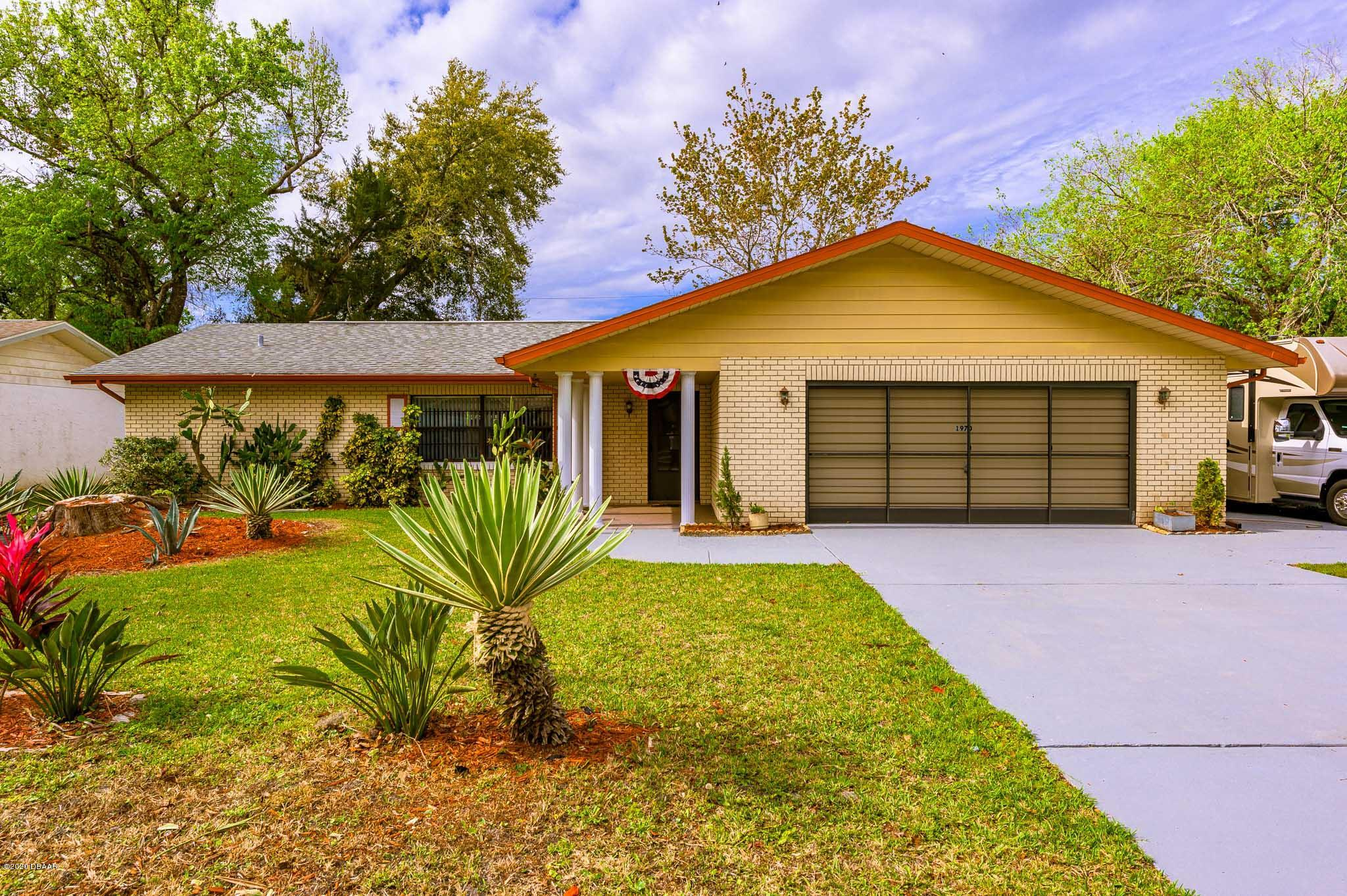 1970 Red Cedar Circle, South Daytona, FL 32119