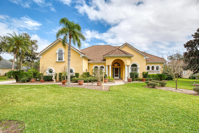 3529 Kilgallen Court, Ormond Beach, FL 32174