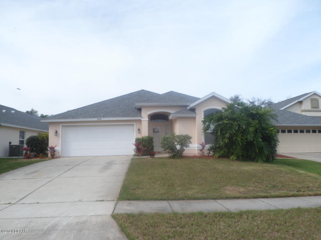 974 Countryside West Boulevard, Port Orange, FL 32127