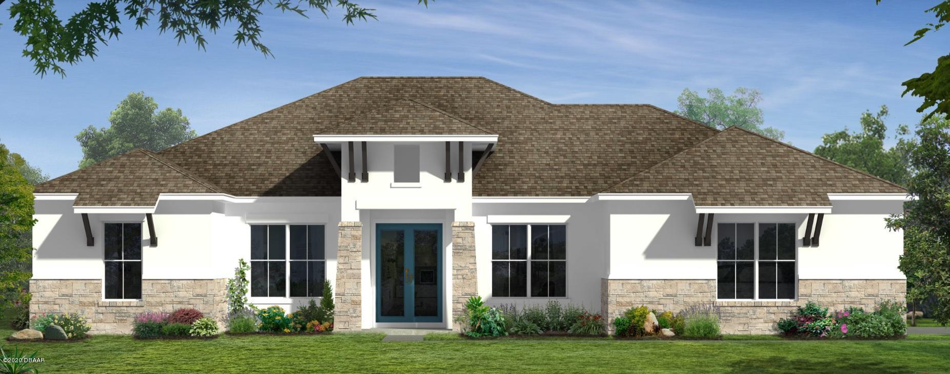 1409 Lilly Anne Lane, Ormond Beach, FL 32174