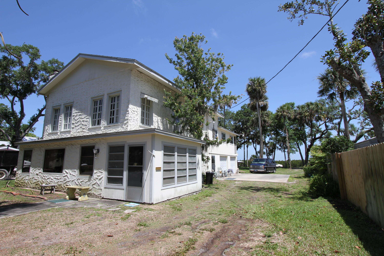 619 Faulkner Street, New Smyrna Beach, FL 32168