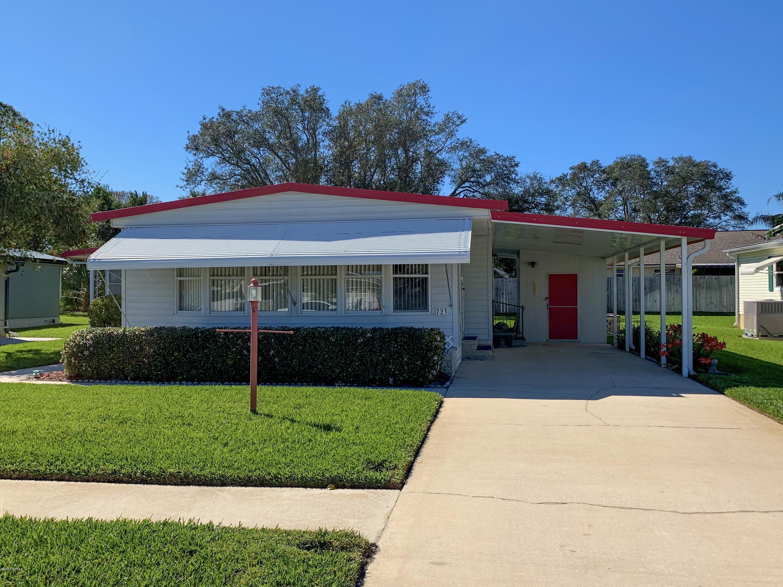 Photo of 723 Rolling Hills Drive, Port Orange, FL 32129
