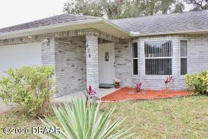 1424 Sabal Palm Drive, Edgewater, FL 32132