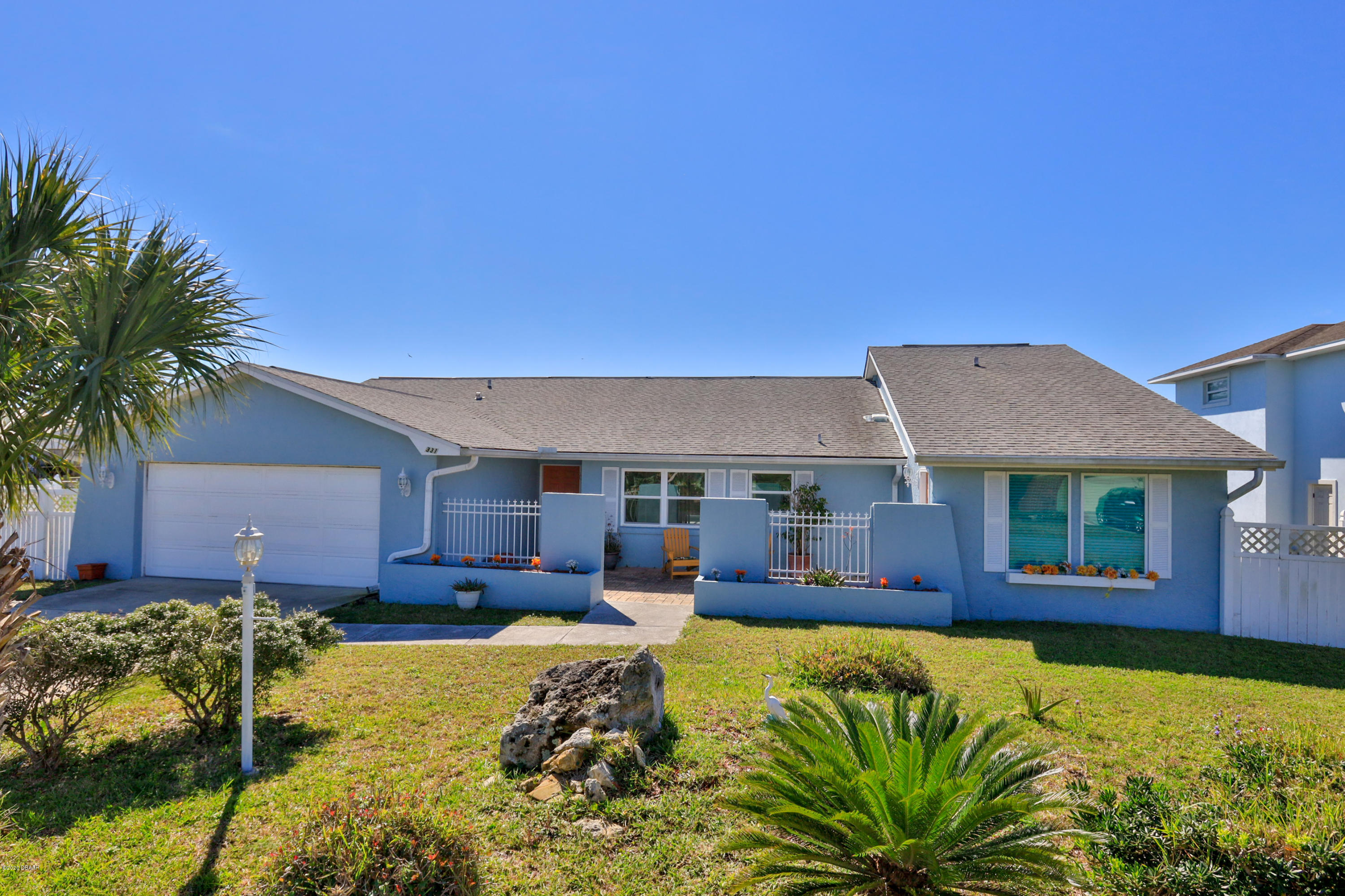 331 12th Street, Flagler Beach, FL 32136