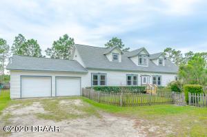 860 Cedar Way, Pierson, FL 32180