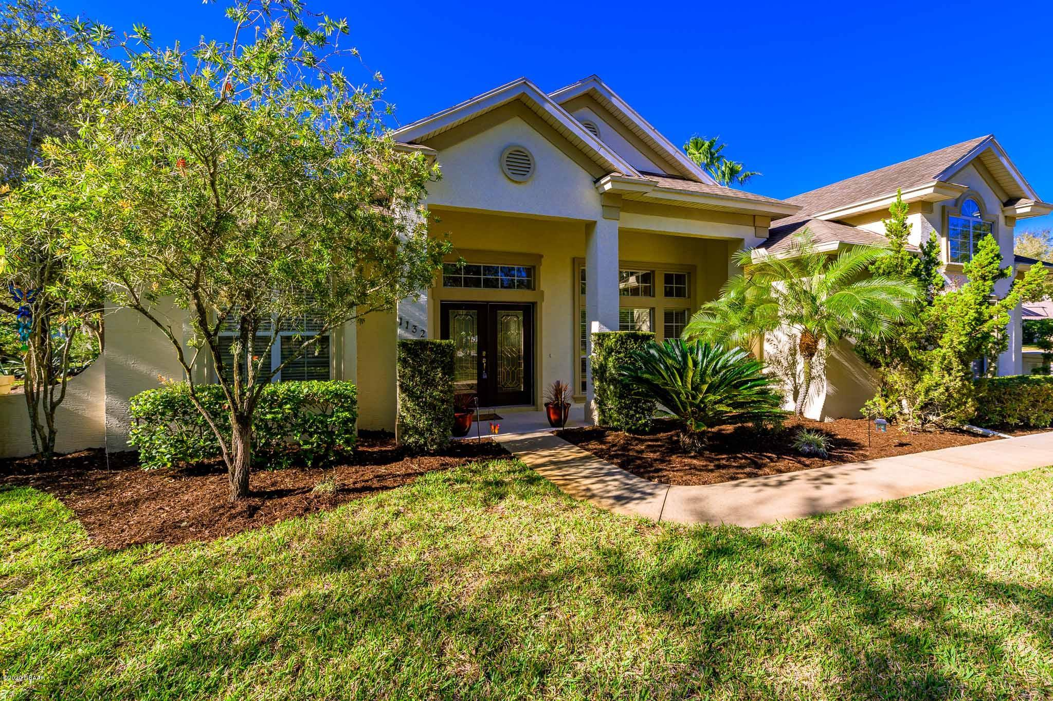 1132 Killarney Drive, Ormond Beach, FL 32174