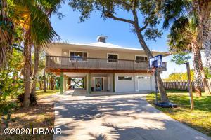 2824 Sunset Drive, New Smyrna Beach, FL 32168