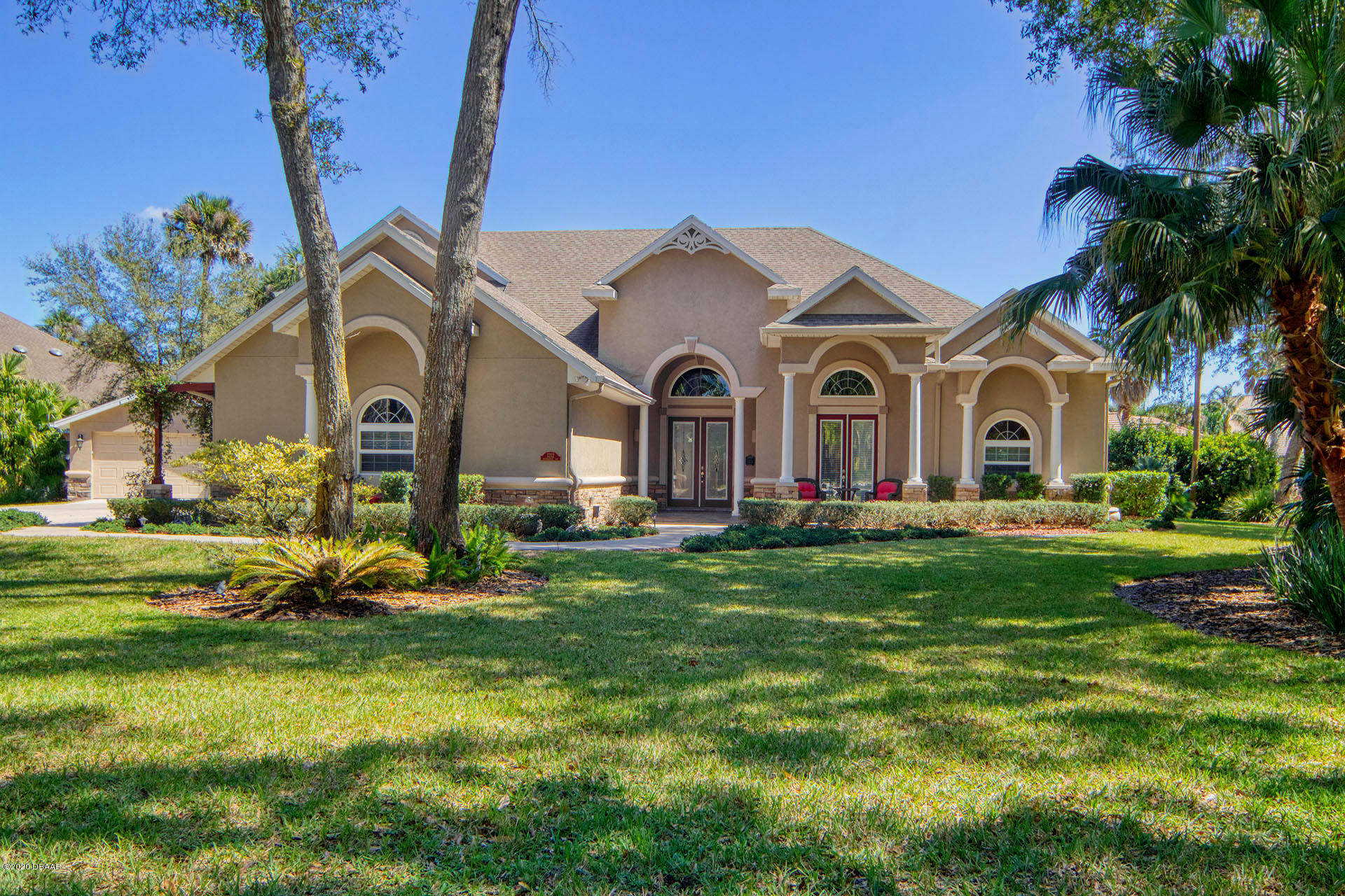 1212 Kirkpatrick Circle, Ormond Beach, FL 32174