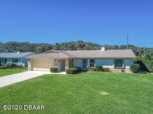 104 Marie Drive, Ponce Inlet, FL 32127