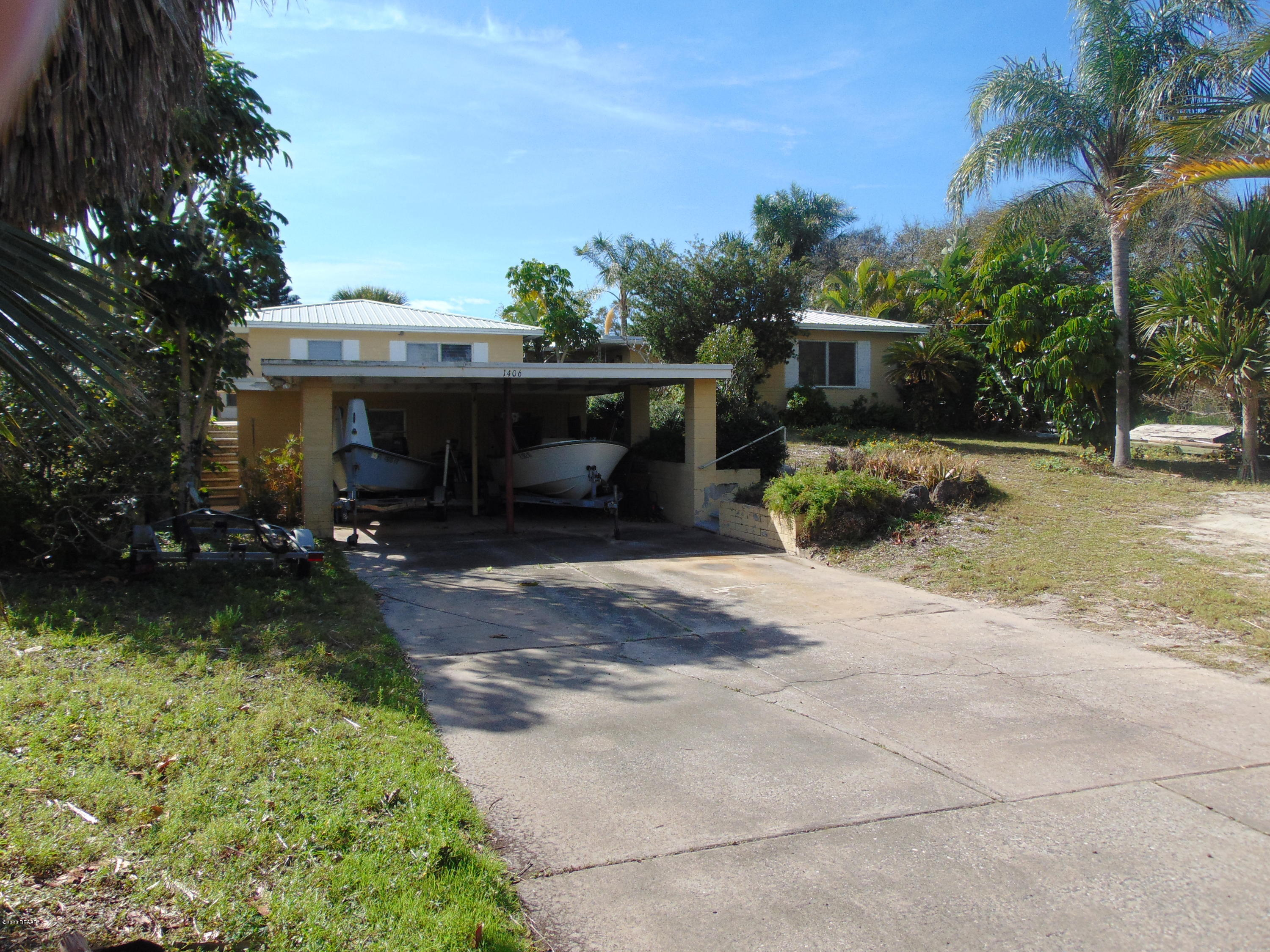 Photo of 1406 N Peninsula Avenue, New Smyrna Beach, FL 32169