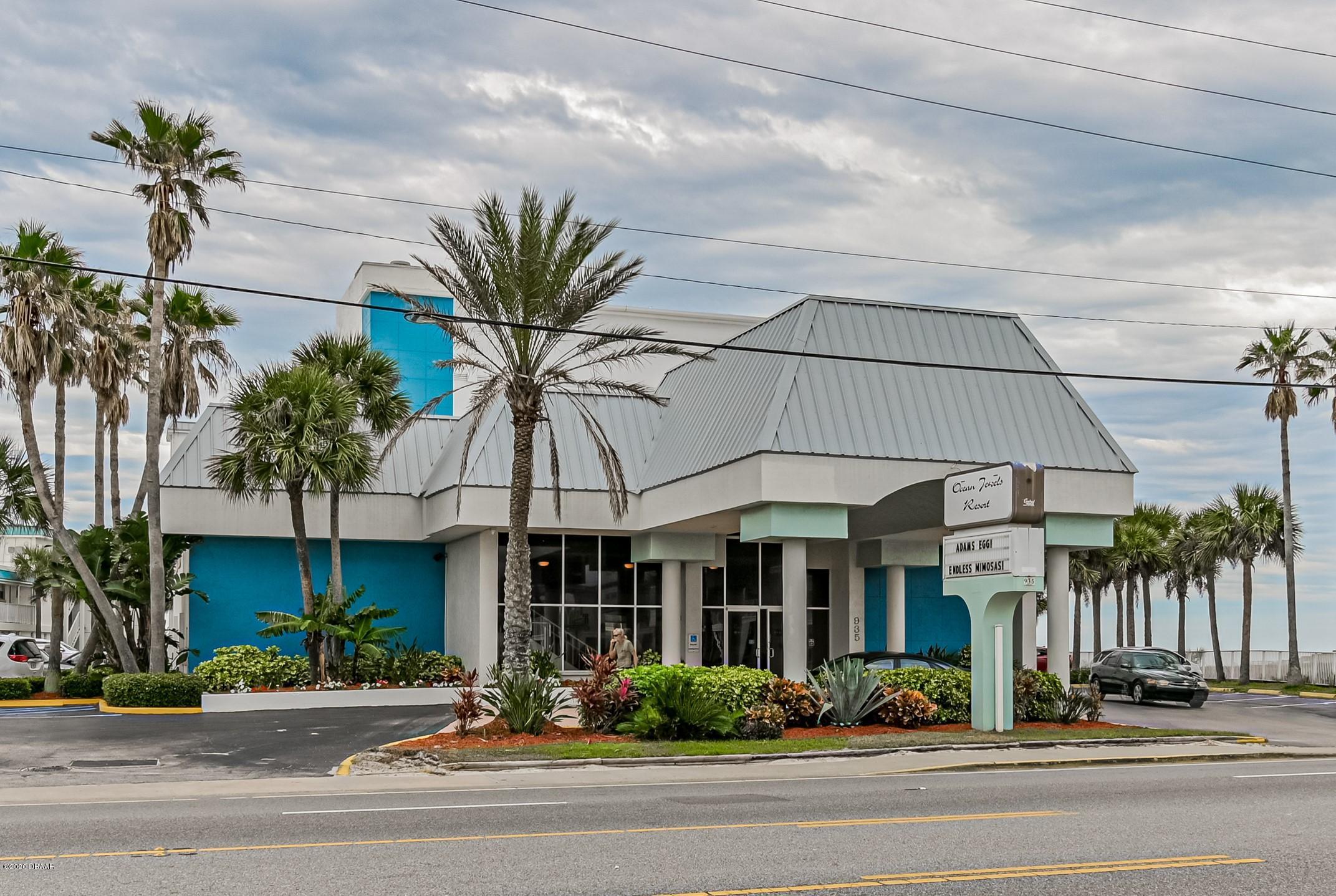 Details for 935 Atlantic Avenue 109, Daytona Beach, FL 32118