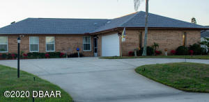 32 S Sea Island Drive, Ormond Beach, FL 32176
