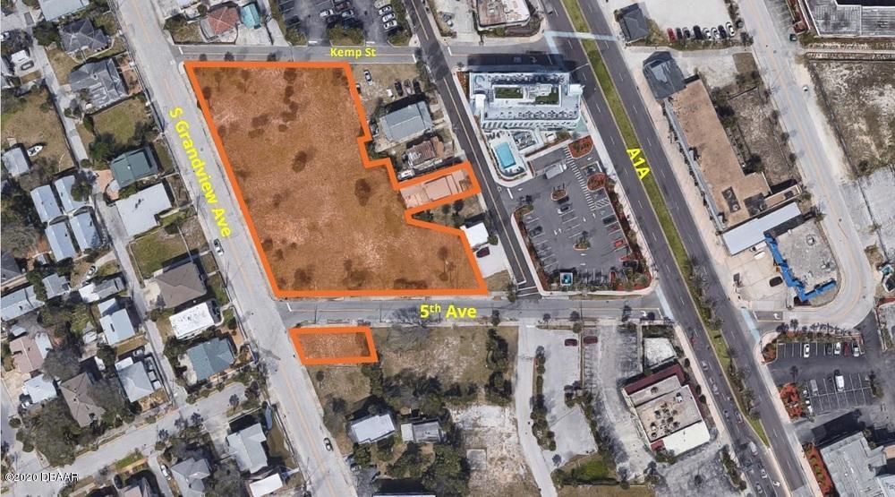 Details for 0 Grandview Avenue, Daytona Beach, FL 32118