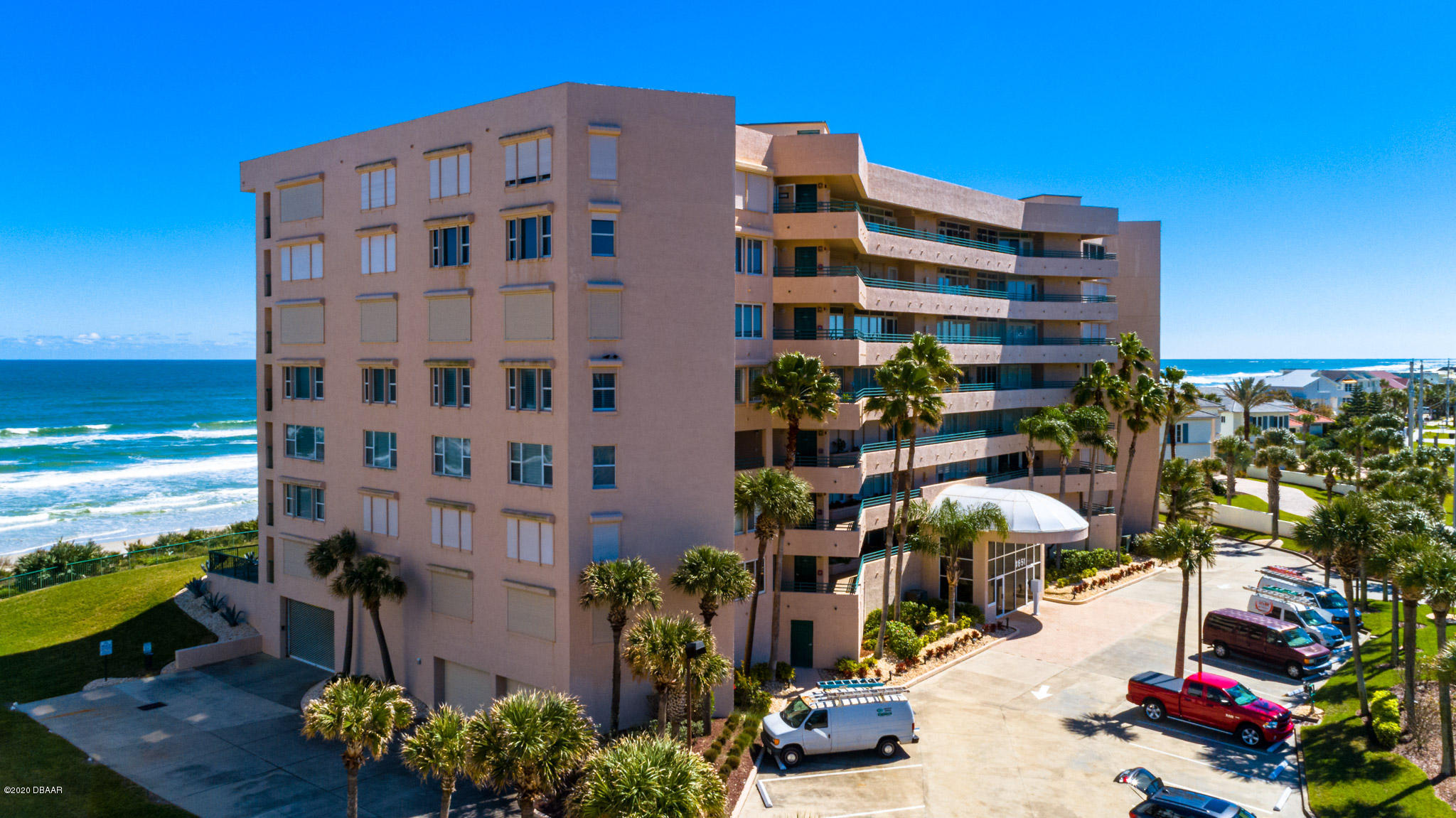 Photo of 4651 S Atlantic Avenue #9201, Ponce Inlet, FL 32127
