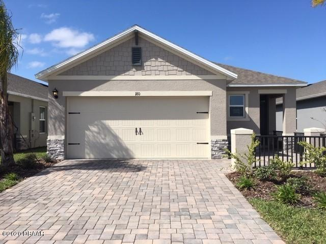 234 Caryota Court, New Smyrna Beach, FL 32168