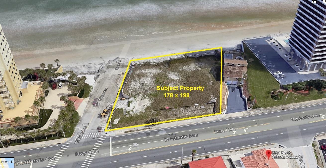 Listing Details for 2214 Atlantic Avenue, Daytona Beach, FL 32118