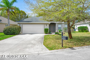 8 Old Creek Circle, Ormond Beach, FL 32174