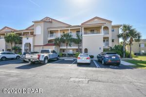451 Bouchelle Drive, 104, New Smyrna Beach, FL 32169