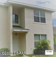 1602 Deer Springs Road, Port Orange, FL 32129